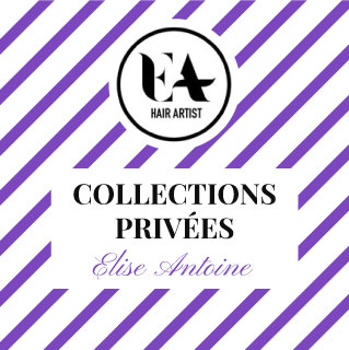 Collections privées Élise Antoine
